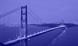 Free San Francisco At Night Stock Images - 4043014