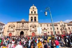 San Francisco Basilica immagini stock libere da diritti