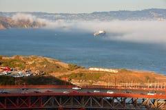 San Francisco Bay Royalty Free Stock Photo