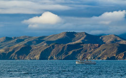 San Francisco Bay Stock Images