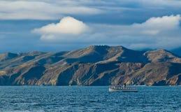 San Francisco Bay Imagenes de archivo
