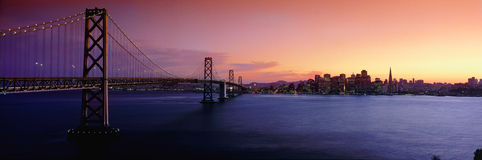 San Francisco Bay Royalty Free Stock Image