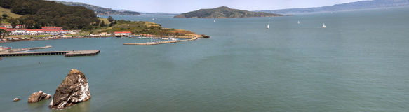 San Francisco Bay. Stock Photo