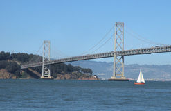 San Francisco Bay Stock Photo