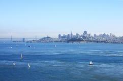 San Francisco Bay, Fotografie Stock