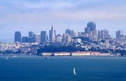San Francisco Bay Royalty Free Stock Images