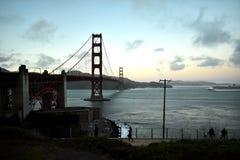 San Francisco Bay Immagine Stock