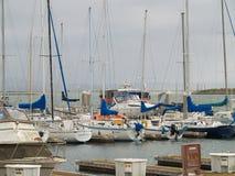 San Francisco bay area ocean view Stock Photo