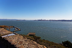 San Francisco bay area Stock Images