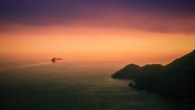 San Francisco Bay Stock Images