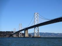 San Francisco Bay Bridge Stock Image