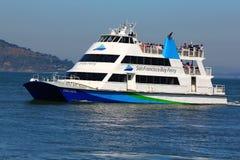 San Francisco Bay Ferry image stock