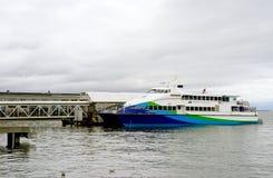 San Francisco Bay Ferry Stock Photos