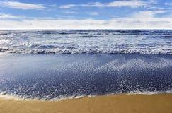 San Francisco beach Stock Images