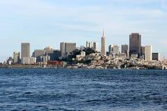 San Francisco céntrico Imagenes de archivo