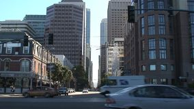 San Francisco céntrico metrajes