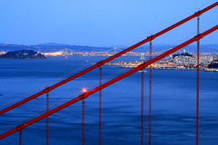 San Francisco, CA Foto de archivo
