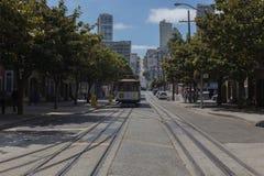 Free San Francisco Cable Car Royalty Free Stock Photos - 114691428