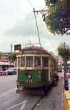 San Francisco Cable Car Royalty Free Stock Images