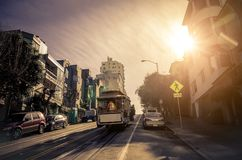 San Francisco Royalty Free Stock Photos