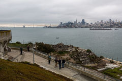 San Francisco, Califórnia fotografia de stock royalty free