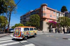 San Francisco, Califórnia imagens de stock