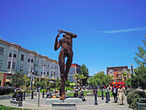 San Francisco, Califórnia, Estados Unidos da América, EUA Imagens de Stock Royalty Free