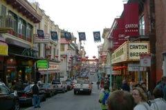 San Francisco - Califórnia, EUA Imagens de Stock