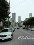 San Francisco - Califórnia, EUA Imagem de Stock