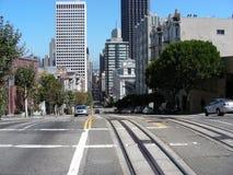 San Francisco - Califórnia, EUA Foto de Stock