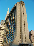San Francisco - Califórnia, EUA Imagens de Stock Royalty Free