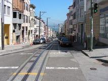 San Francisco - Califórnia, EUA Fotografia de Stock