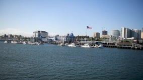 San Francisco, Califórnia, vídeo aéreo filme