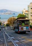 San Francisco Californië Royalty-vrije Stock Afbeeldingen