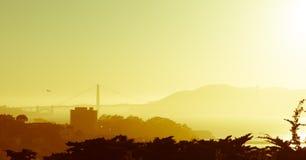 San Francisco, Californië Royalty-vrije Stock Afbeelding