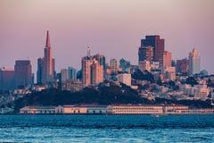 San Francisco, Californië royalty-vrije stock fotografie