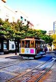 San Francisco, Californië Stock Afbeeldingen
