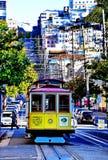 San Francisco, Californië Stock Fotografie