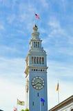 San Francisco, Californië, de Verenigde Staten van Amerika, de V.S. Stock Afbeeldingen