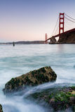 SAN FRANCISCO, CALIFORNIA Stock Photo