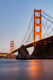 SAN FRANCISCO, CALIFORNIA Royalty Free Stock Photography
