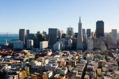 San Francisco California Royalty Free Stock Image