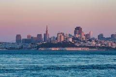 San Francisco, California immagini stock libere da diritti