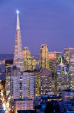 San Francisco, California Royalty Free Stock Photo