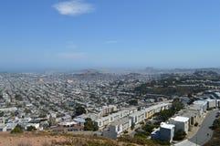 San Francisco California Foto de archivo libre de regalías