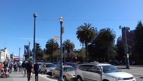 San Francisco, California, los E Foto de archivo
