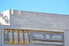 San Francisco, California, los Estados Unidos de América, los E.E.U.U. Foto de archivo libre de regalías