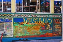 San Francisco, California, los Estados Unidos de América, los E.E.U.U. imagenes de archivo