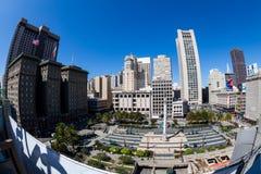 SAN FRANCISCO, CALIFORNIA Royalty Free Stock Photos