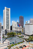 SAN FRANCISCO, CALIFORNIA Royalty Free Stock Images